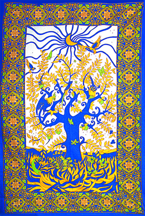 Tree of Life Single Size