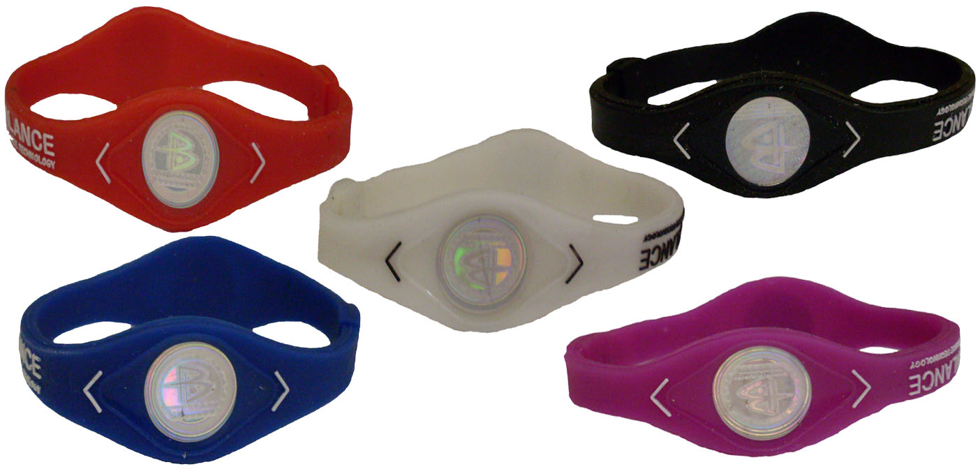 Reduced Price for Special Limited Time Power Band Bracelet Assortment