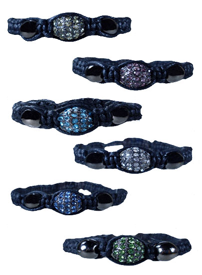 Reduced Price for Special Limited Time Shambala Bracelet #1