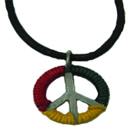 Peace Sign Jewelry #91