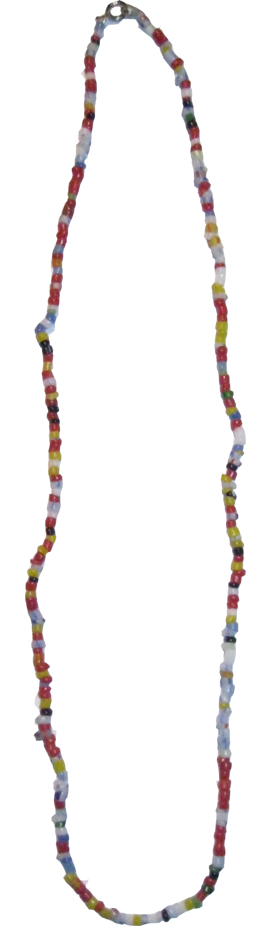 "Seed Bead Necklace 18"" 100 pack CLOSEOUT SPECIAL"