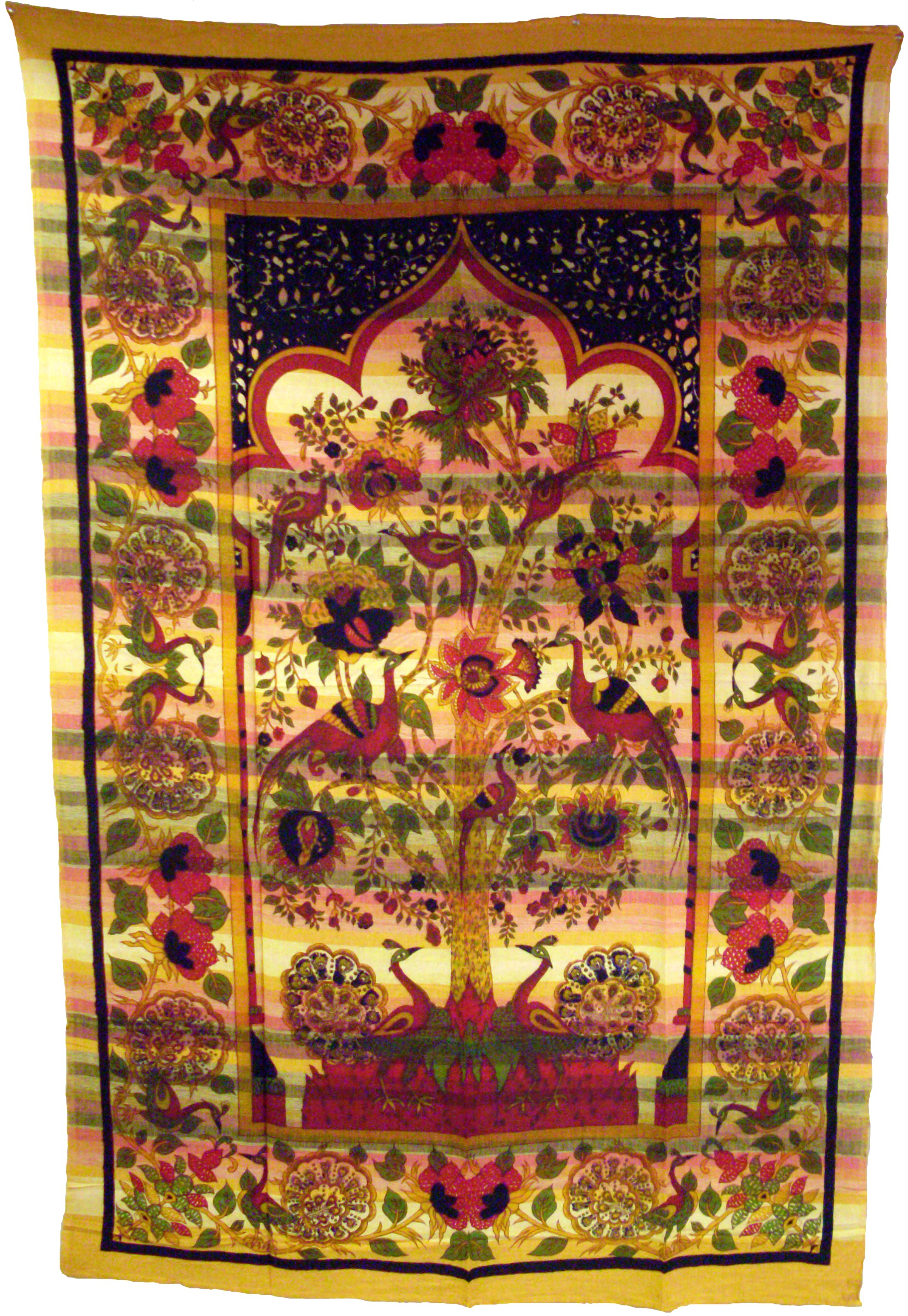 Temple Tree of Life Single Size