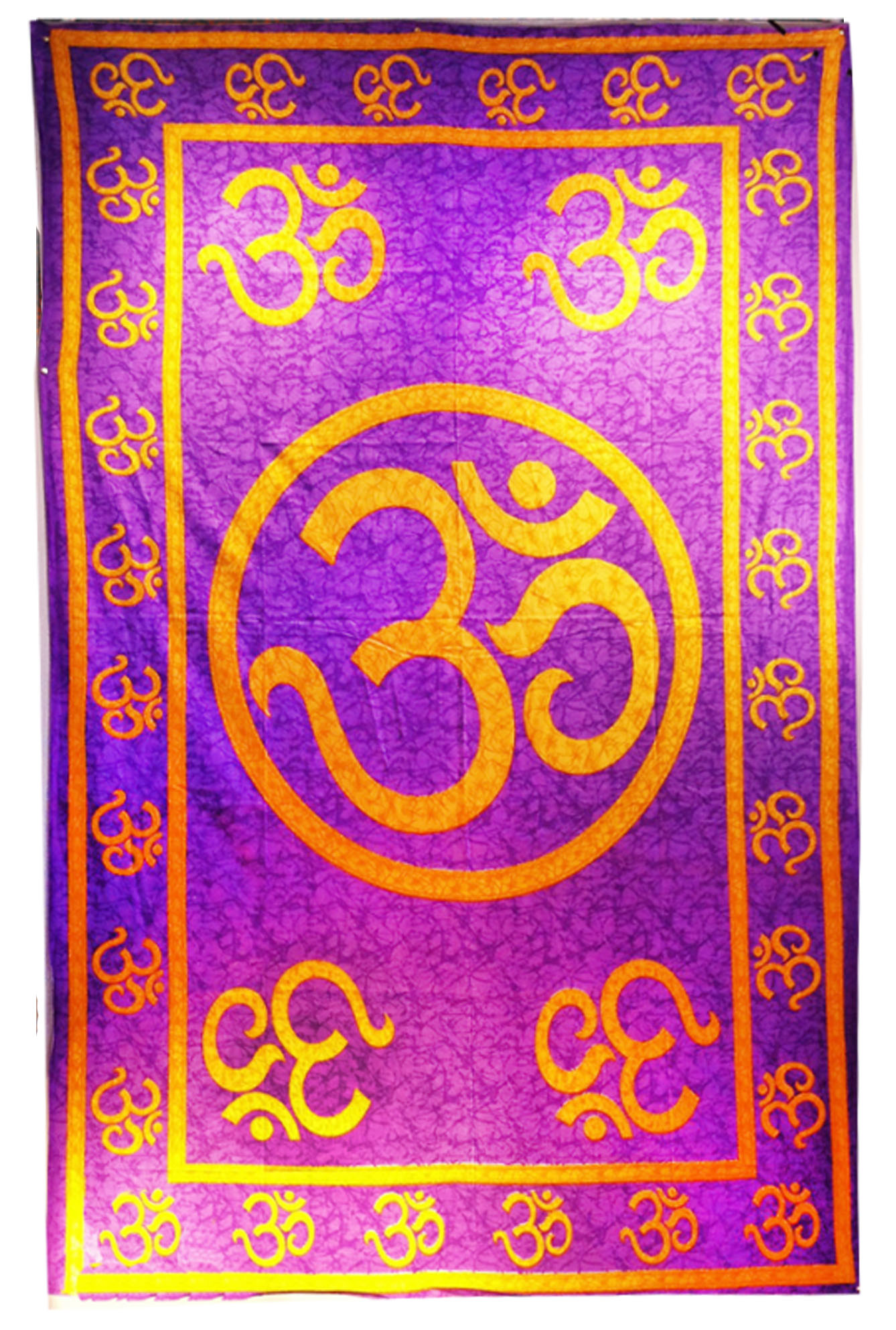 Multi Ohm Tapestry - Full Size