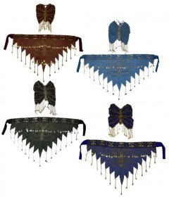 Belly Dancing Sets