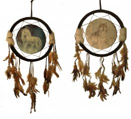 "15"" Graphic Design Dreamcatcher Case (24pcs)"