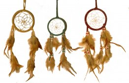 "3"" Dreamcatcher (12pcs)"
