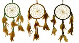 "6"" Dreamcatcher (12pcs)"