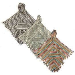 Ultra Indicot Poncho