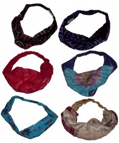 Head Scarves Case (6dz)